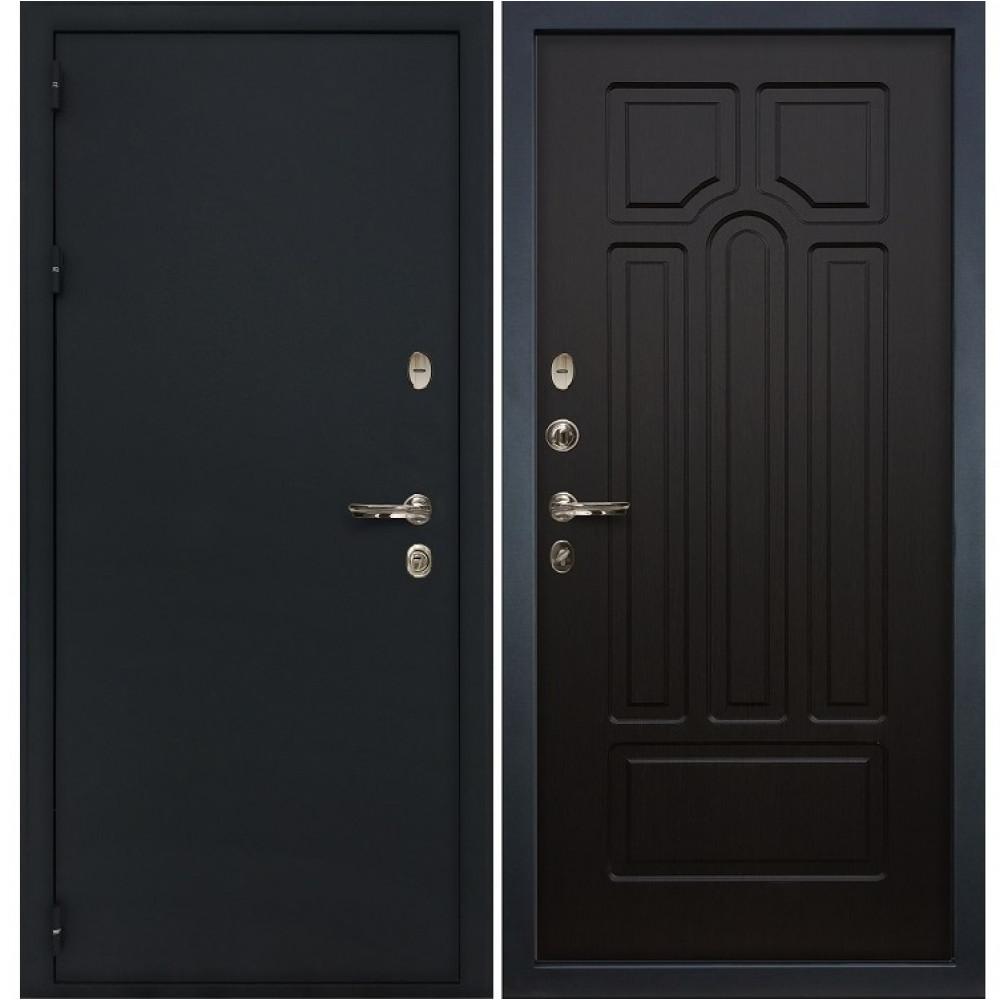 Входная металлическая дверь Лофт 82