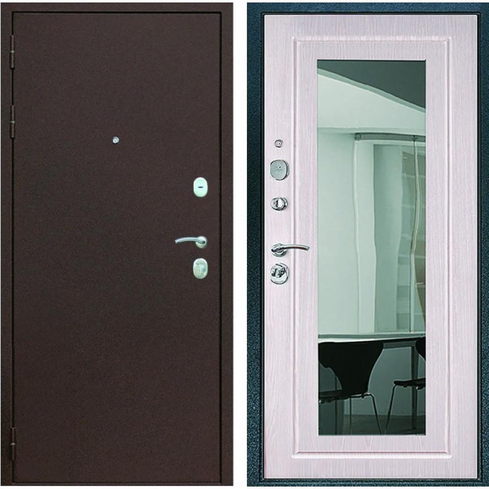 Входная металлическая дверь Мега 15