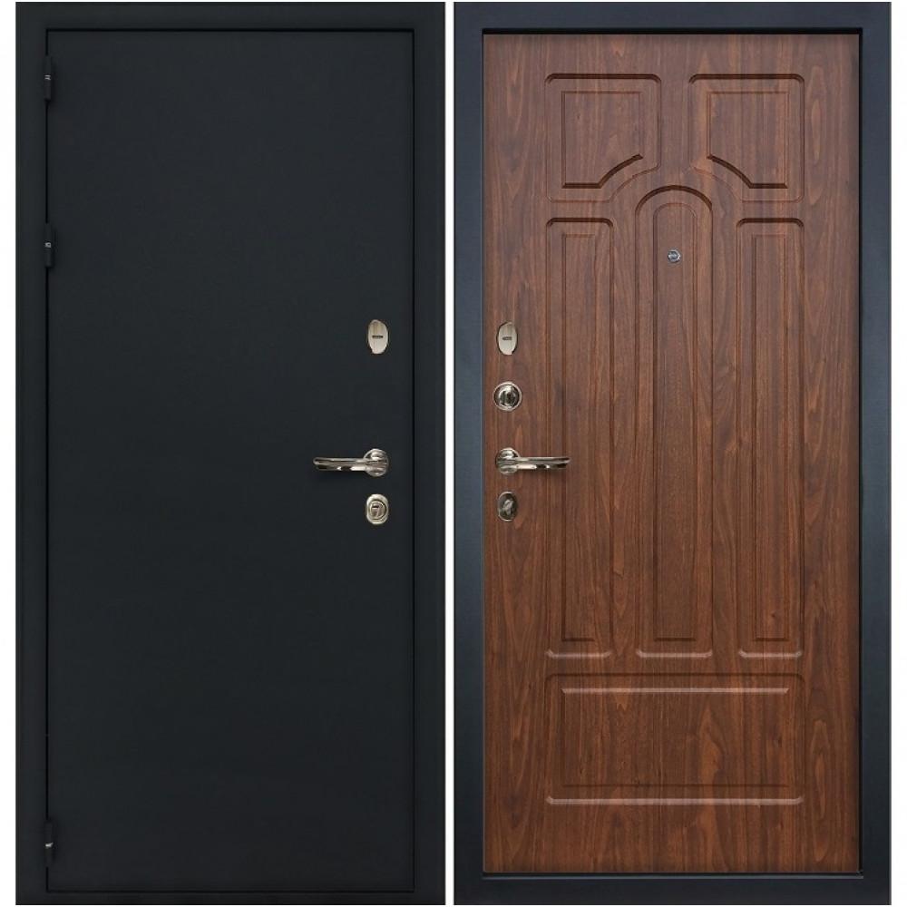 Входная металлическая дверь Лофт 84