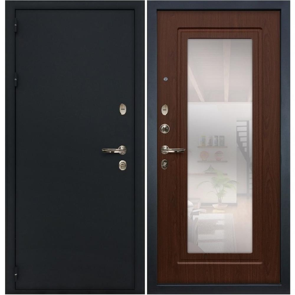 Входная металлическая дверь Лофт 86