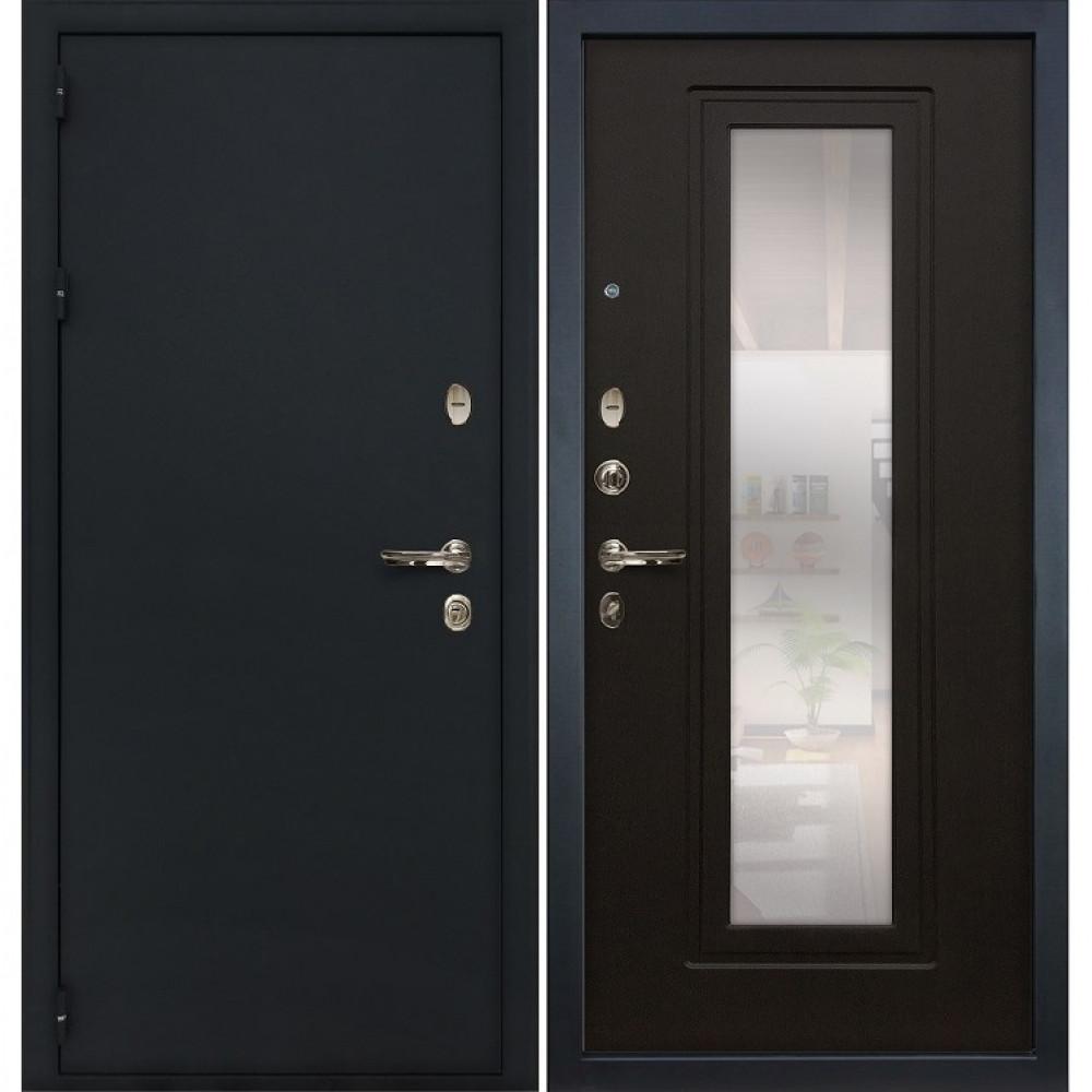 Входная металлическая дверь Лофт 87