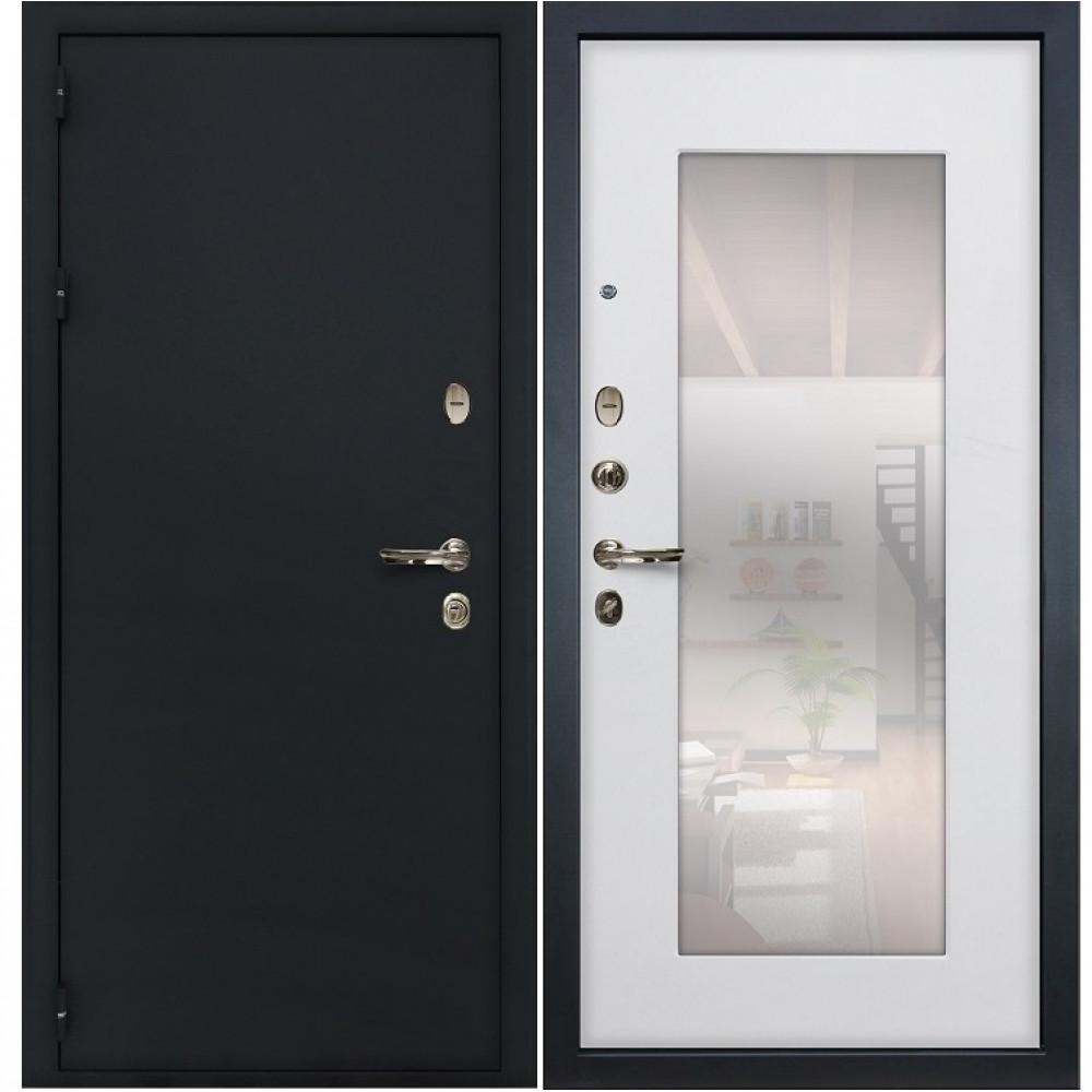 Входная металлическая дверь Лофт 89