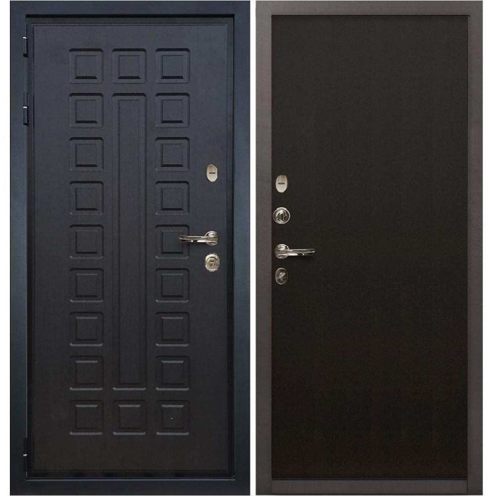Входная металлическая дверь Лофт 90