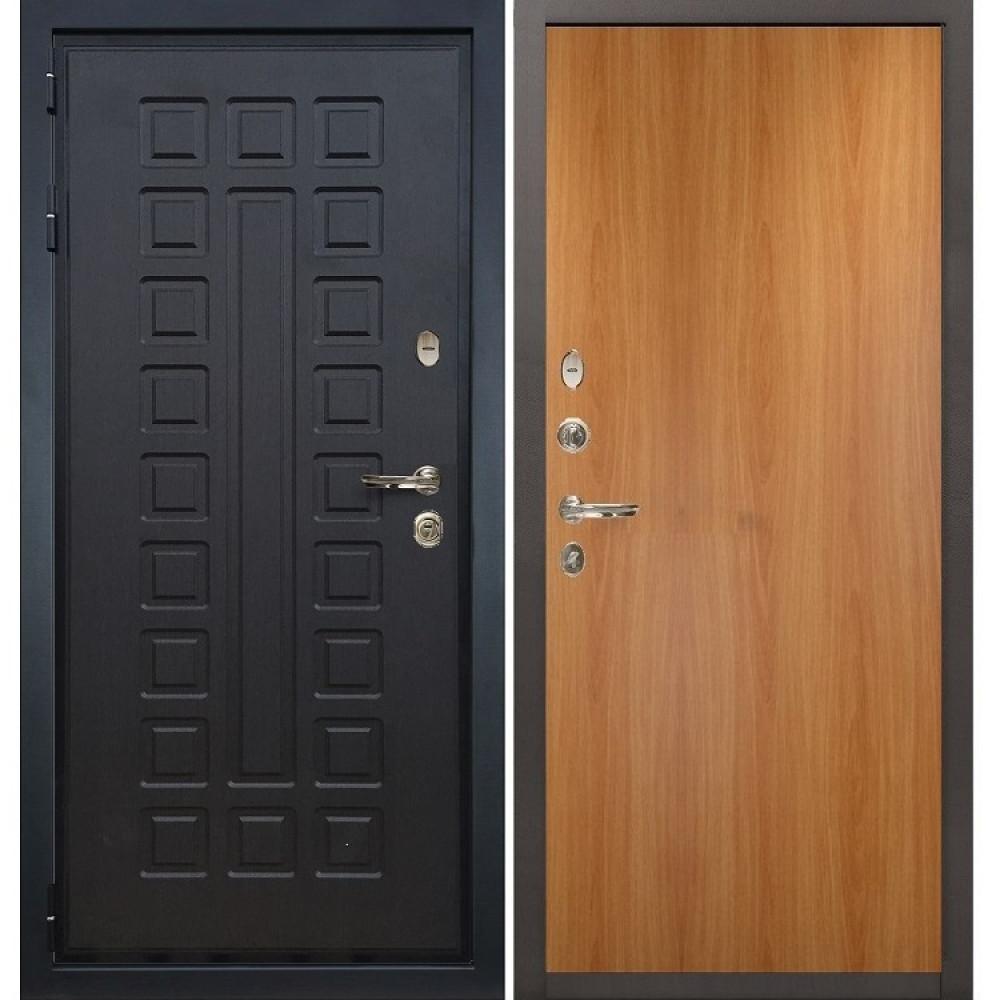Входная металлическая дверь Лофт 91