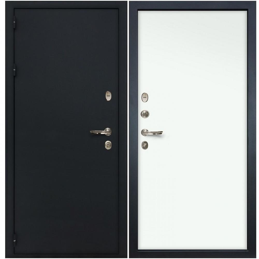 Входная металлическая дверь Лофт 92