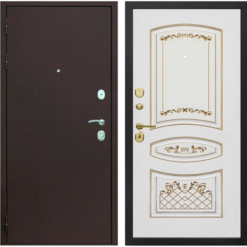 Входная металлическая дверь Мега 16