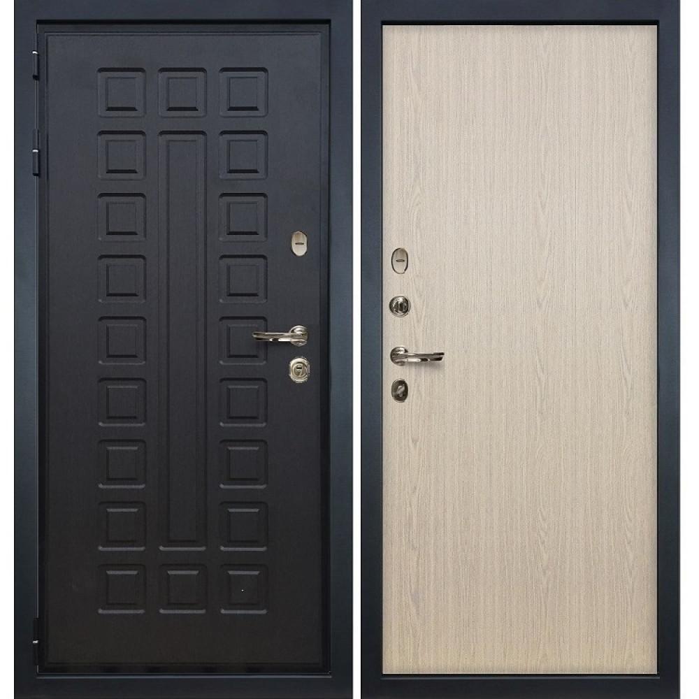 Входная металлическая дверь Лофт 94