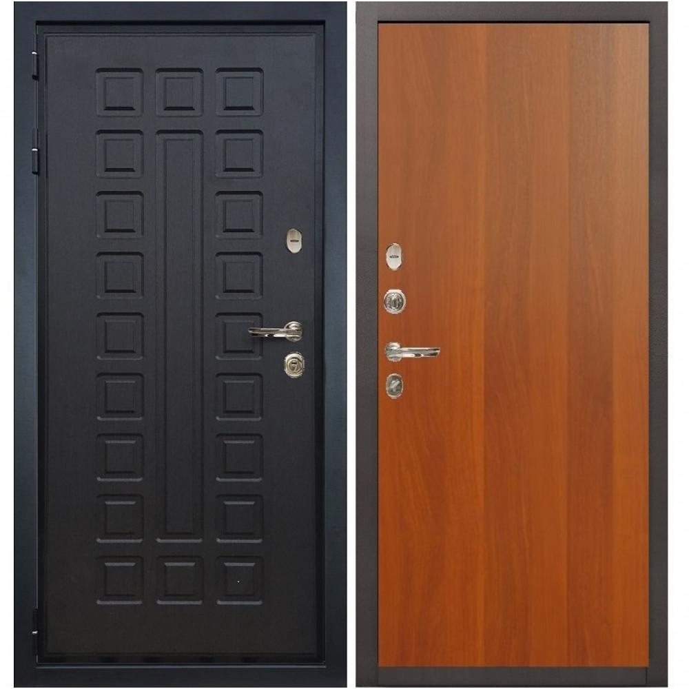 Входная металлическая дверь Лофт 96