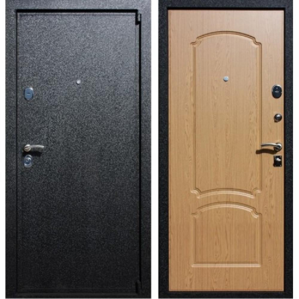 Входная металлическая дверь Горизонт 49