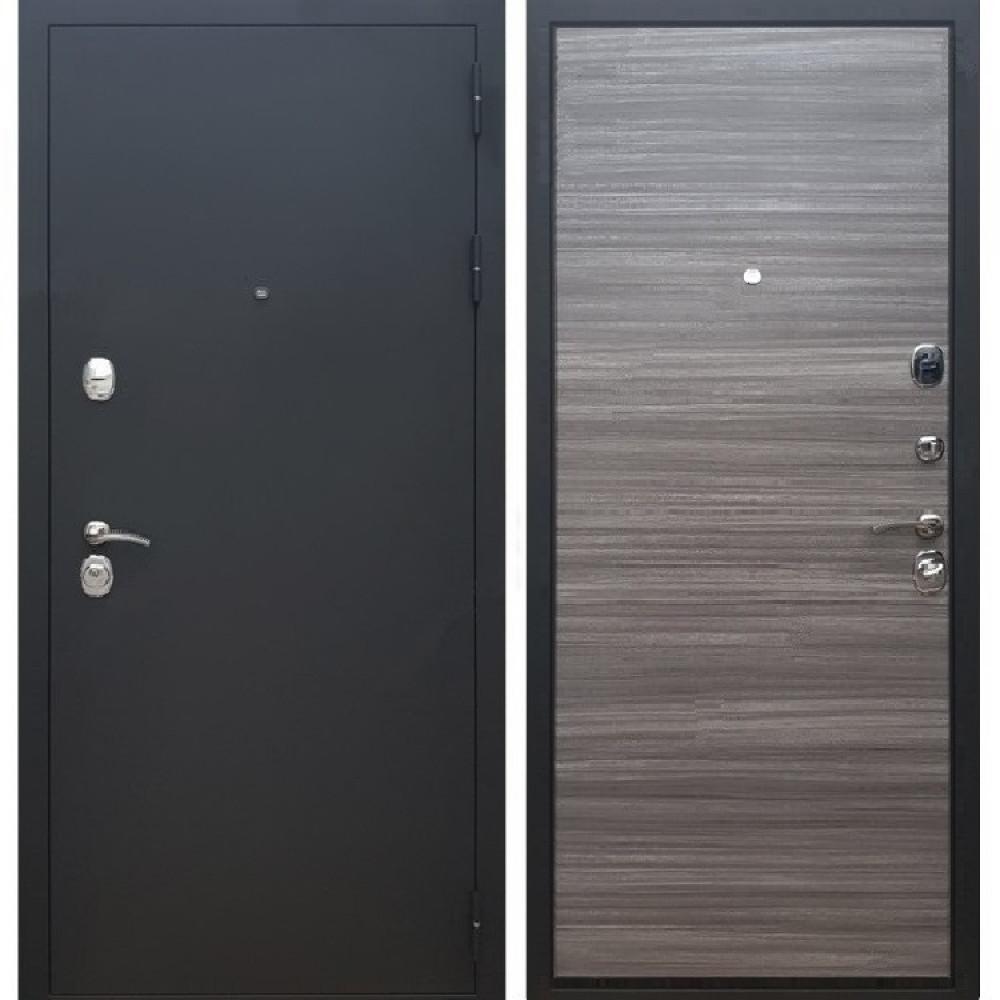 Входная металлическая дверь Горизонт 50