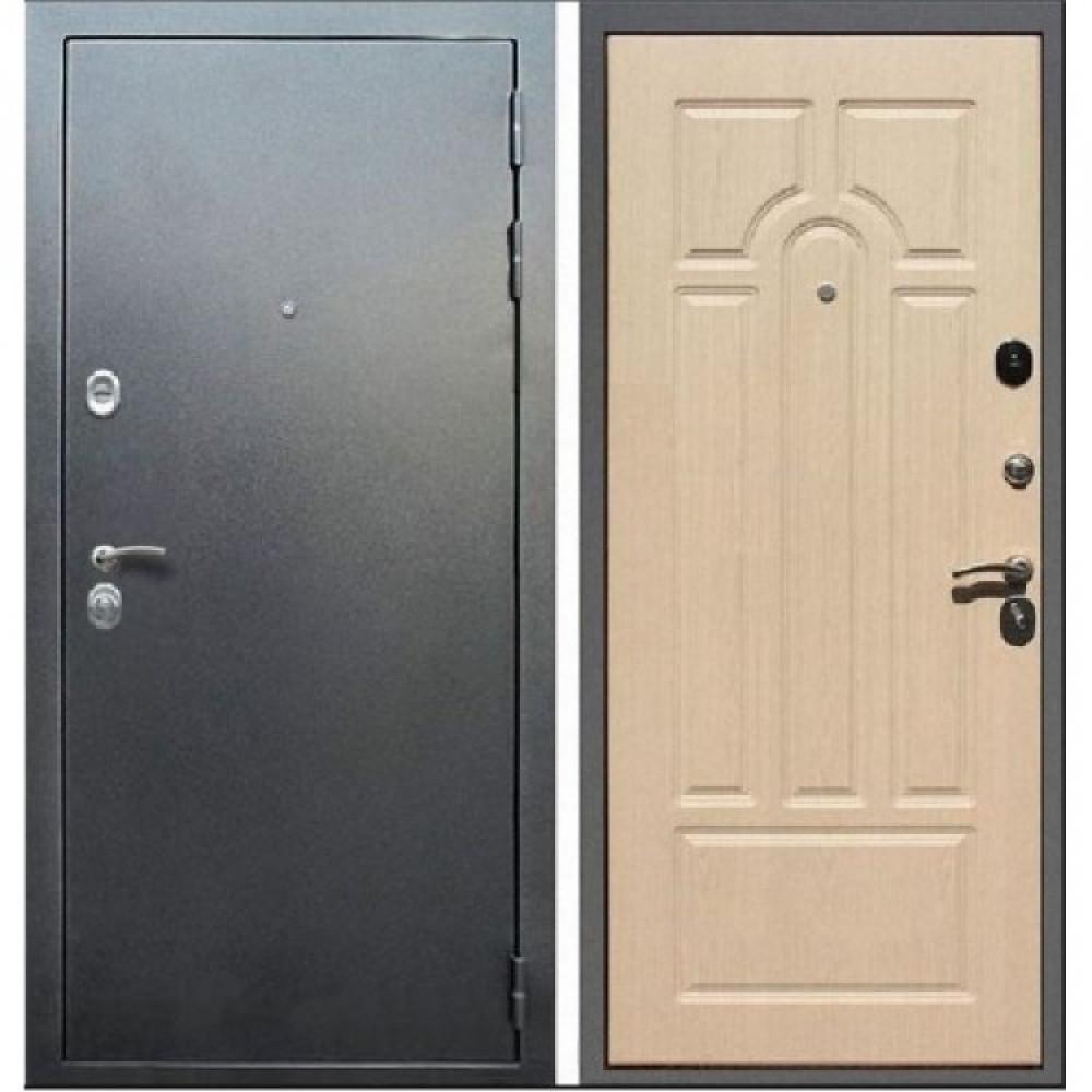 Входная металлическая дверь Горизонт 51