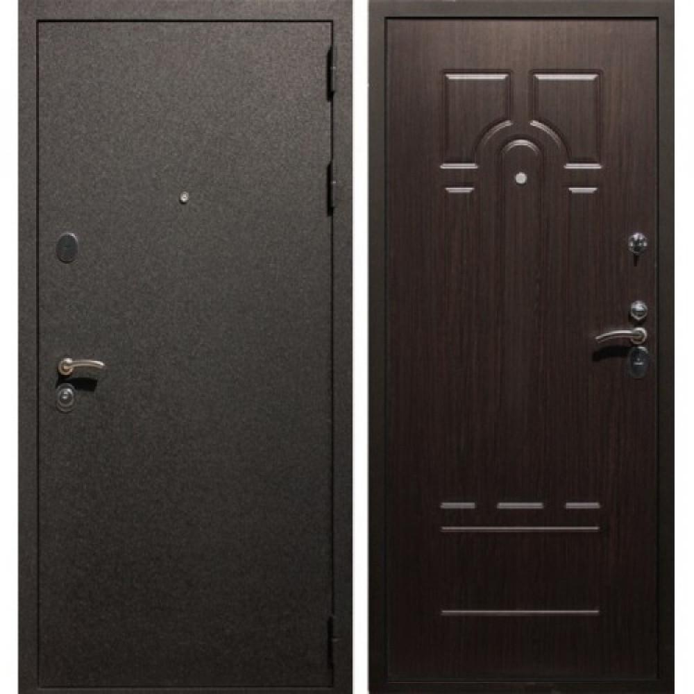 Входная металлическая дверь Горизонт 54