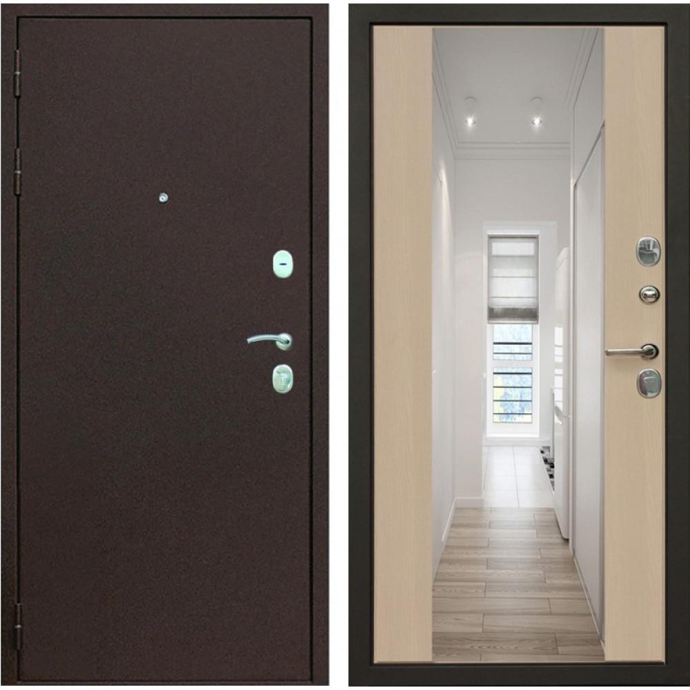 Входная металлическая дверь Мега 17