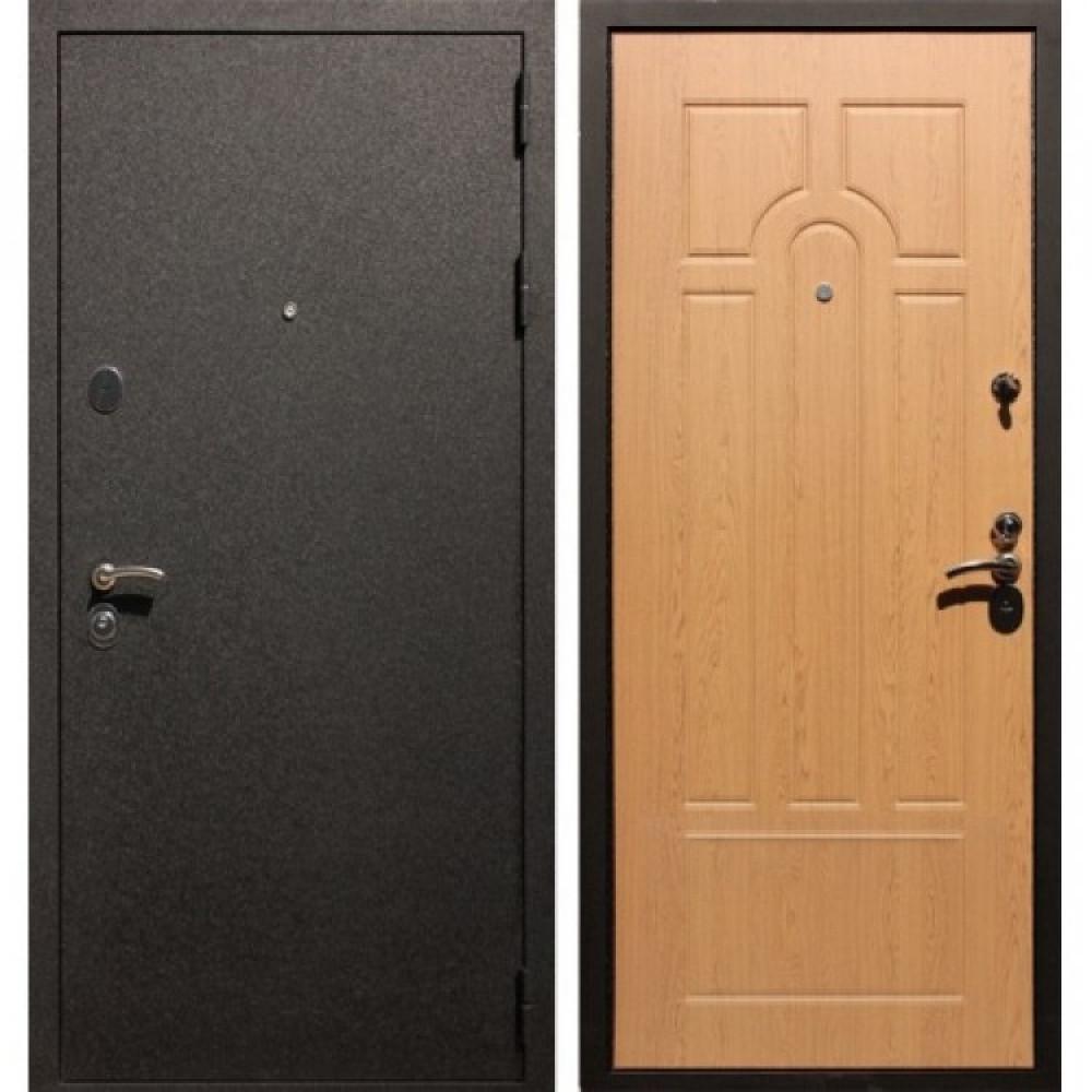 Входная металлическая дверь Горизонт 57