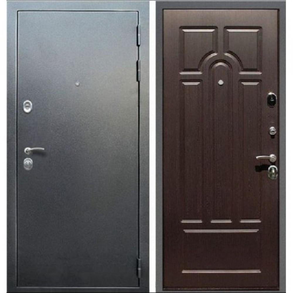 Входная металлическая дверь Горизонт 59