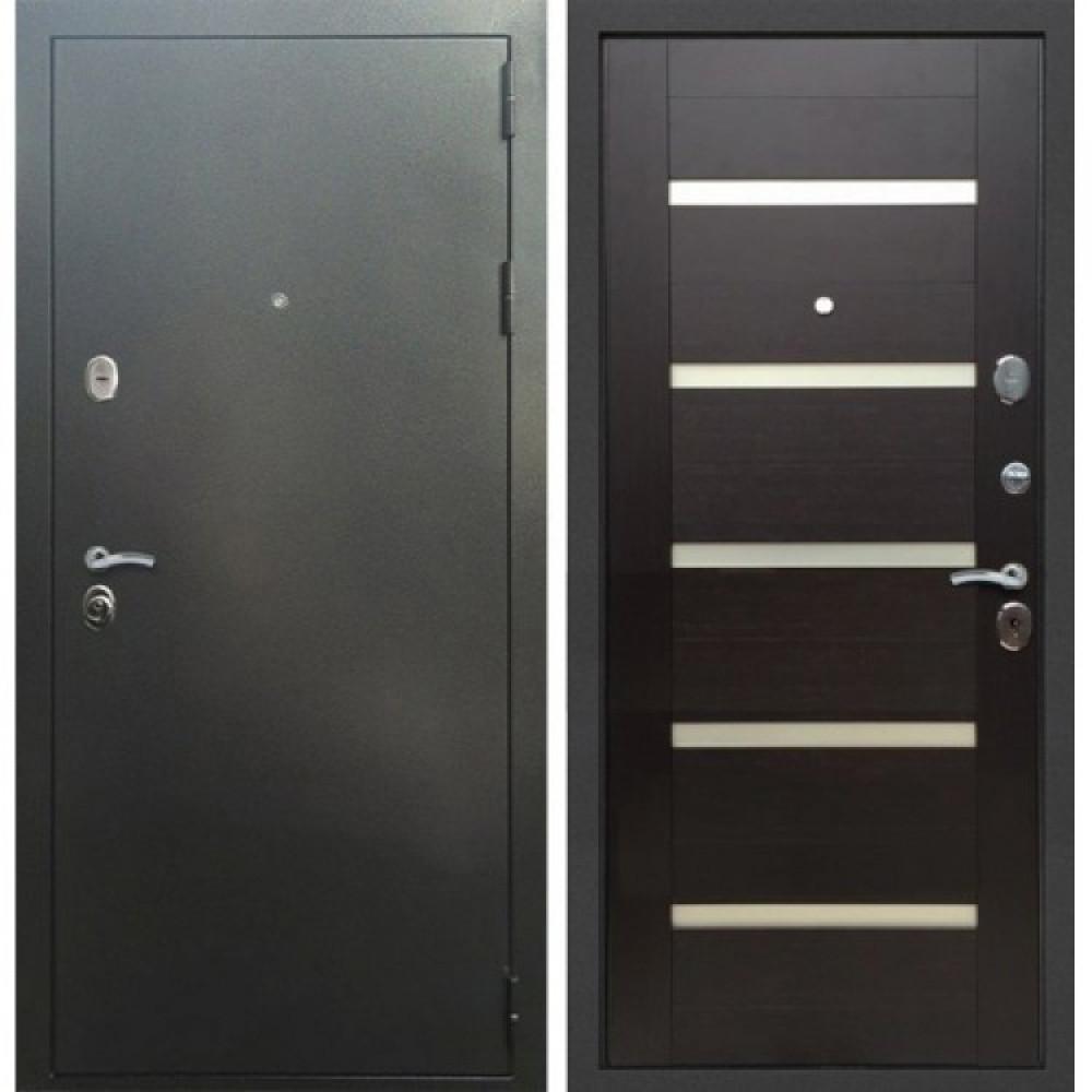 Входная металлическая дверь Горизонт 60