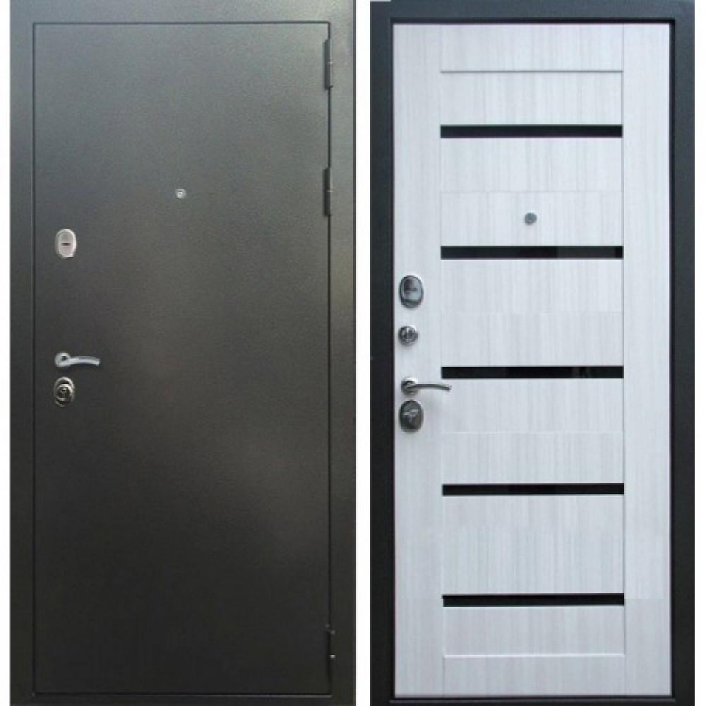 Входная металлическая дверь Горизонт 62