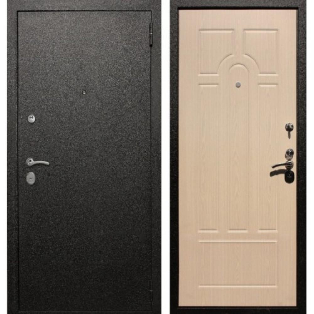 Входная металлическая дверь Горизонт 63