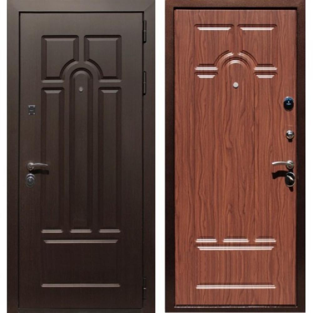 Входная металлическая дверь Горизонт 69