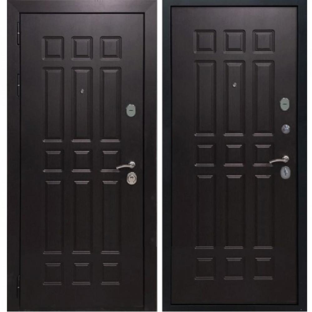 Входная металлическая дверь Горизонт 72