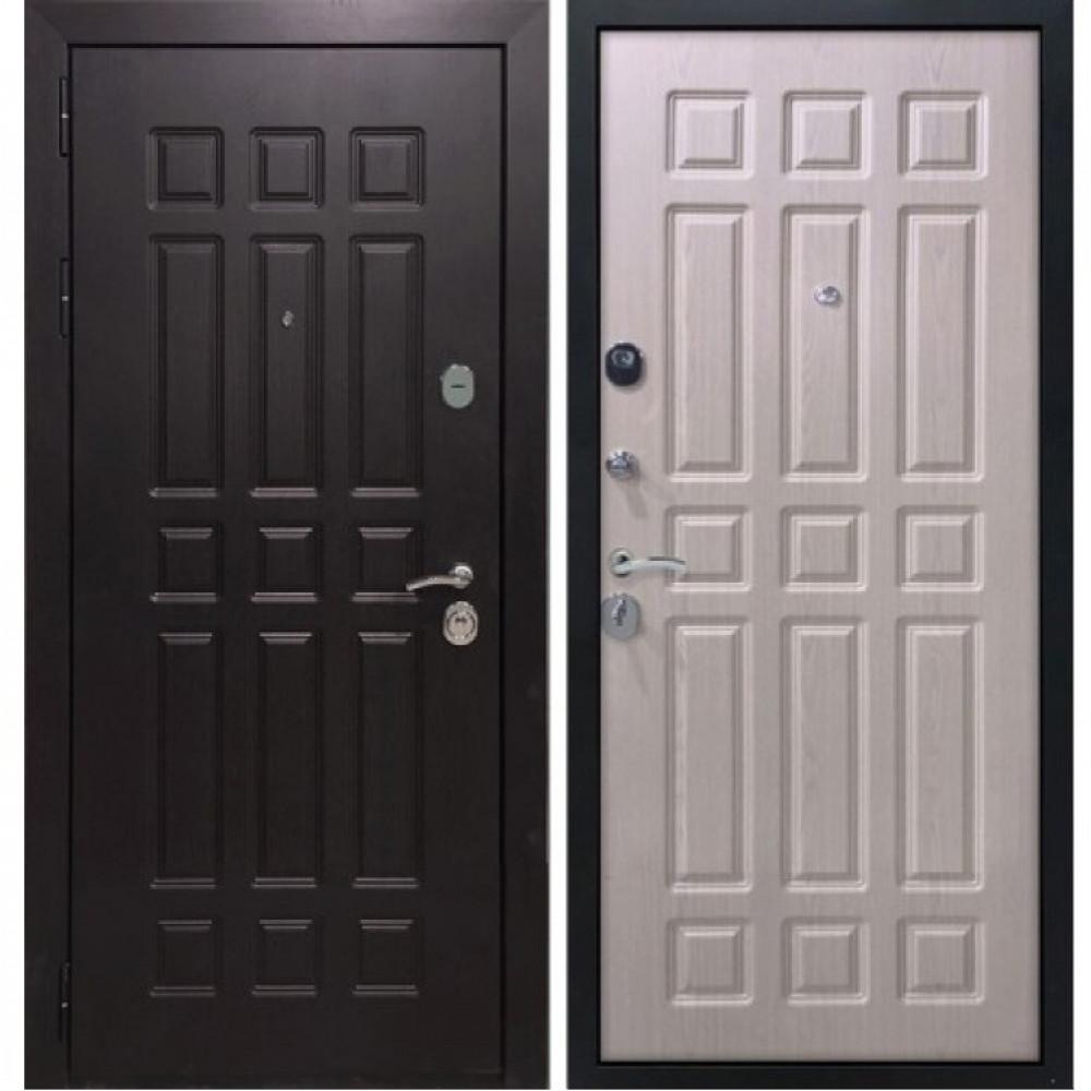 Входная металлическая дверь Горизонт 73