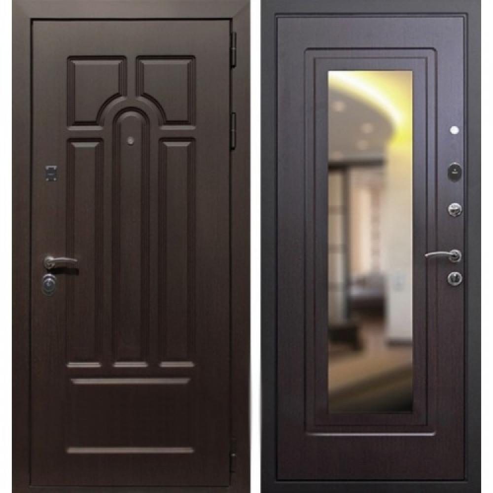 Входная металлическая дверь Горизонт 74