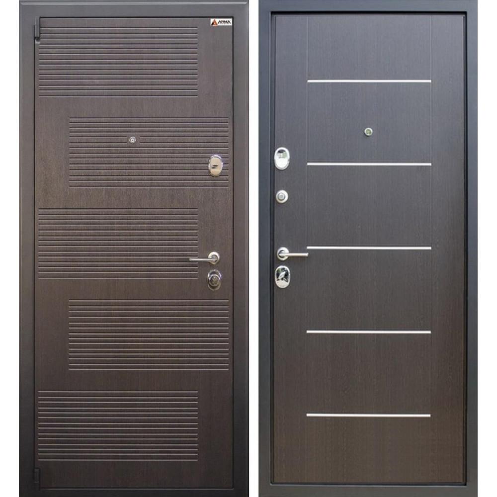 Входная металлическая дверь Арма 7