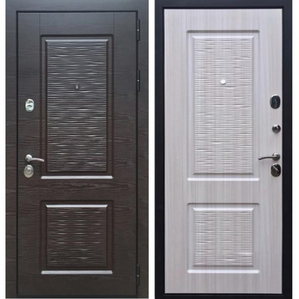 Входная металлическая дверь Горизонт 76