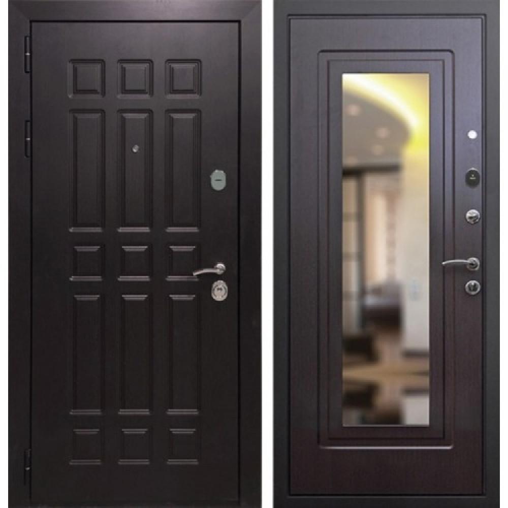 Входная металлическая дверь Горизонт 77