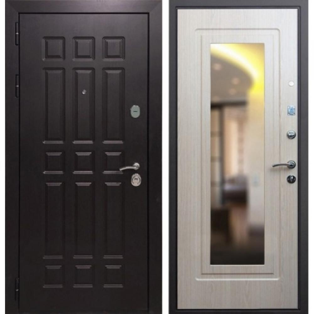 Входная металлическая дверь Горизонт 78