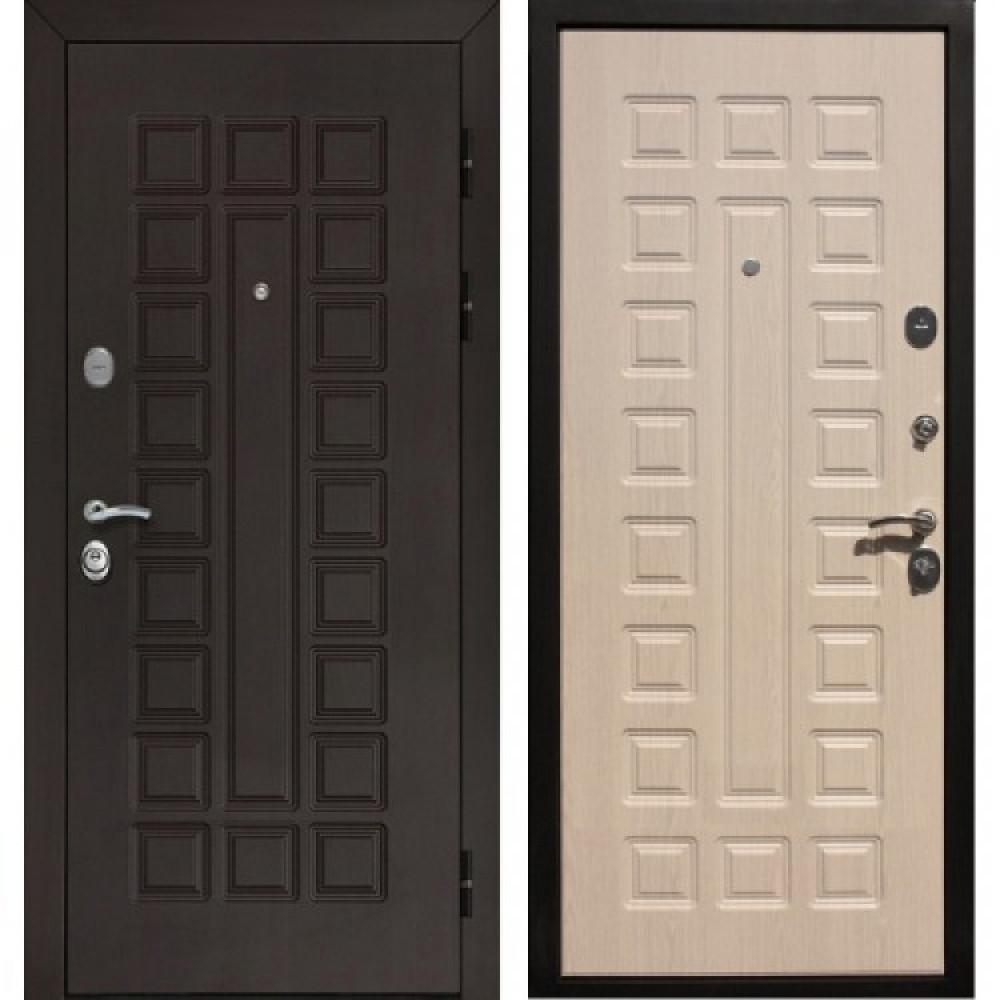 Входная металлическая дверь Горизонт 80