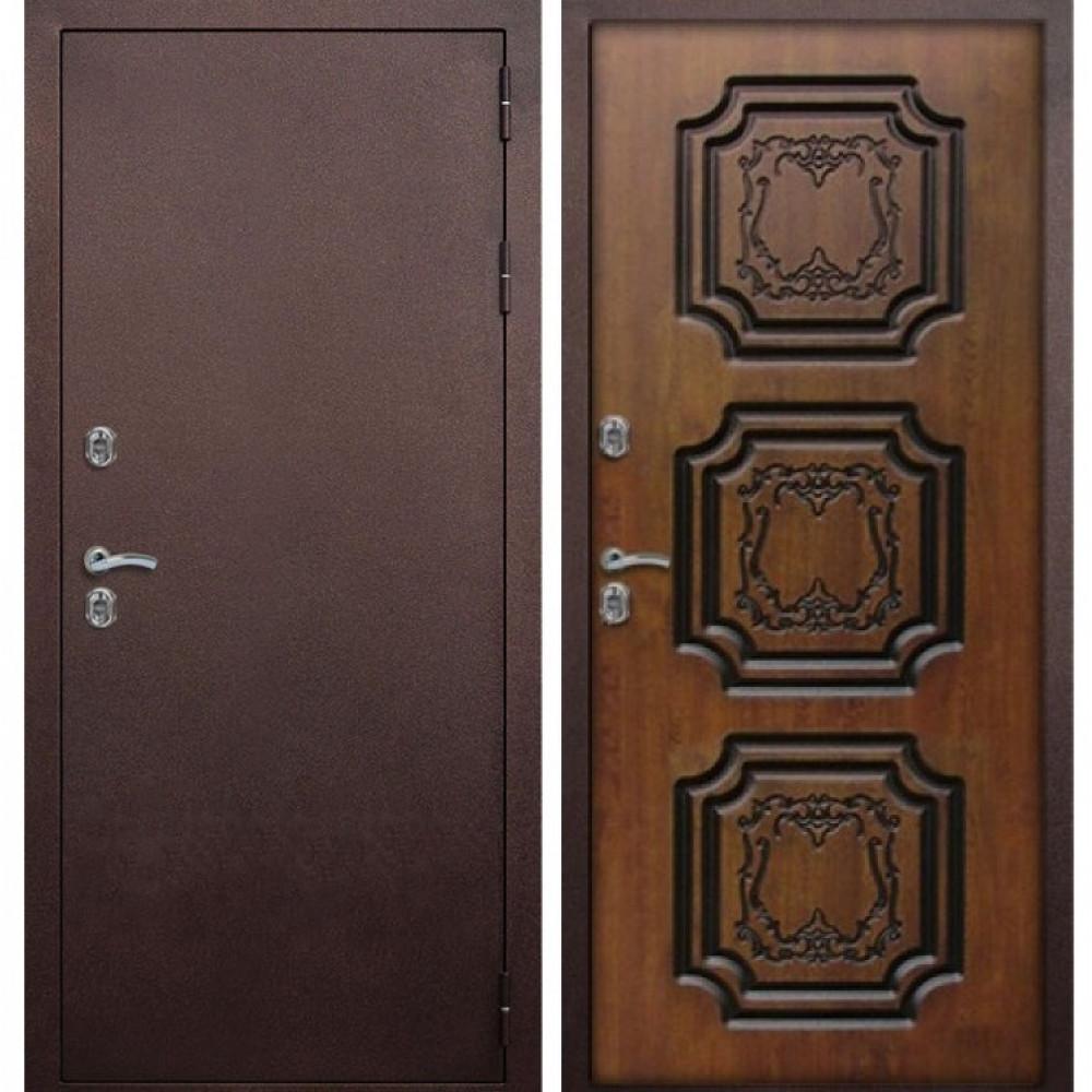 Входная металлическая дверь Горизонт 82