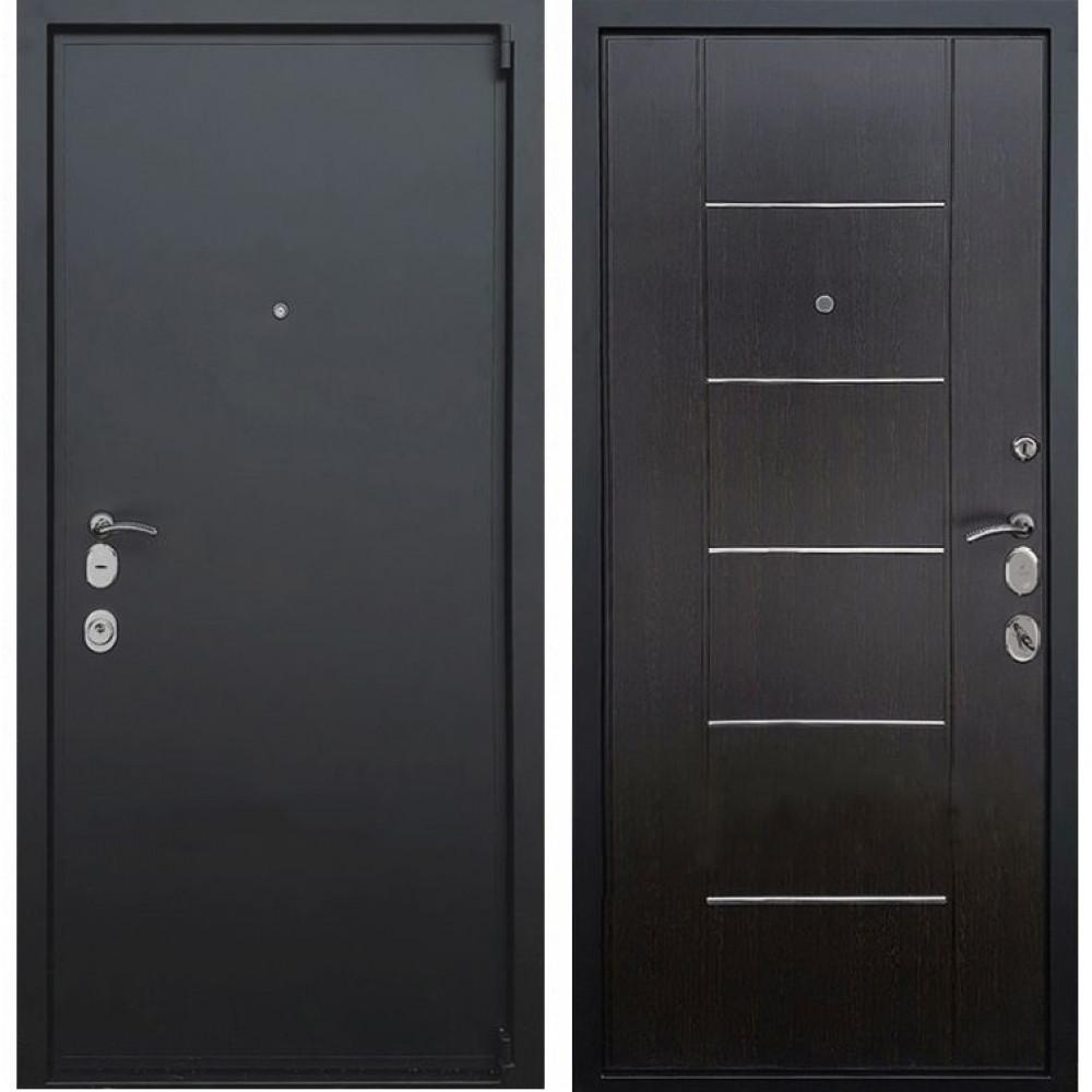 Входная металлическая дверь Горизонт 83