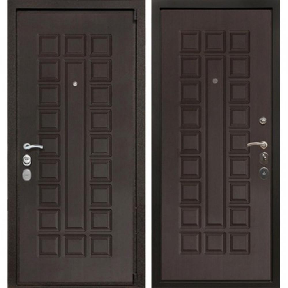 Входная металлическая дверь Горизонт 84