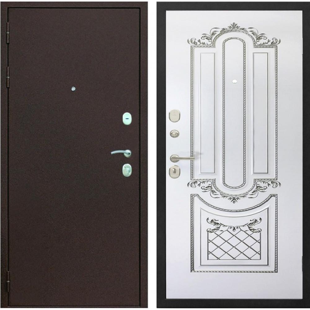 Входная металлическая дверь Мега 20