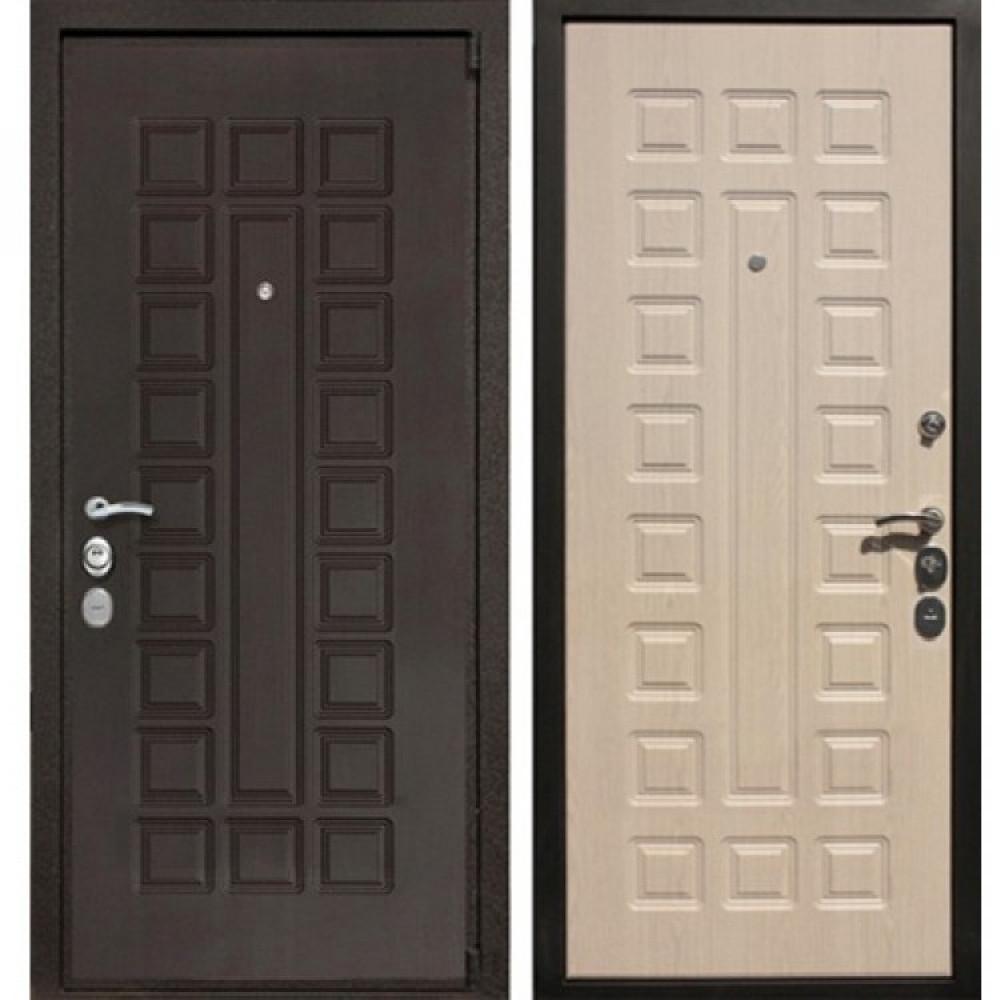Входная металлическая дверь Горизонт 85