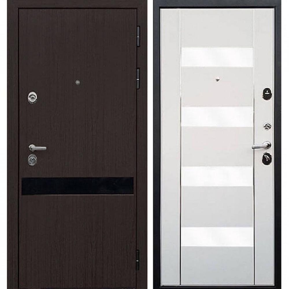 Входная металлическая дверь Горизонт 86
