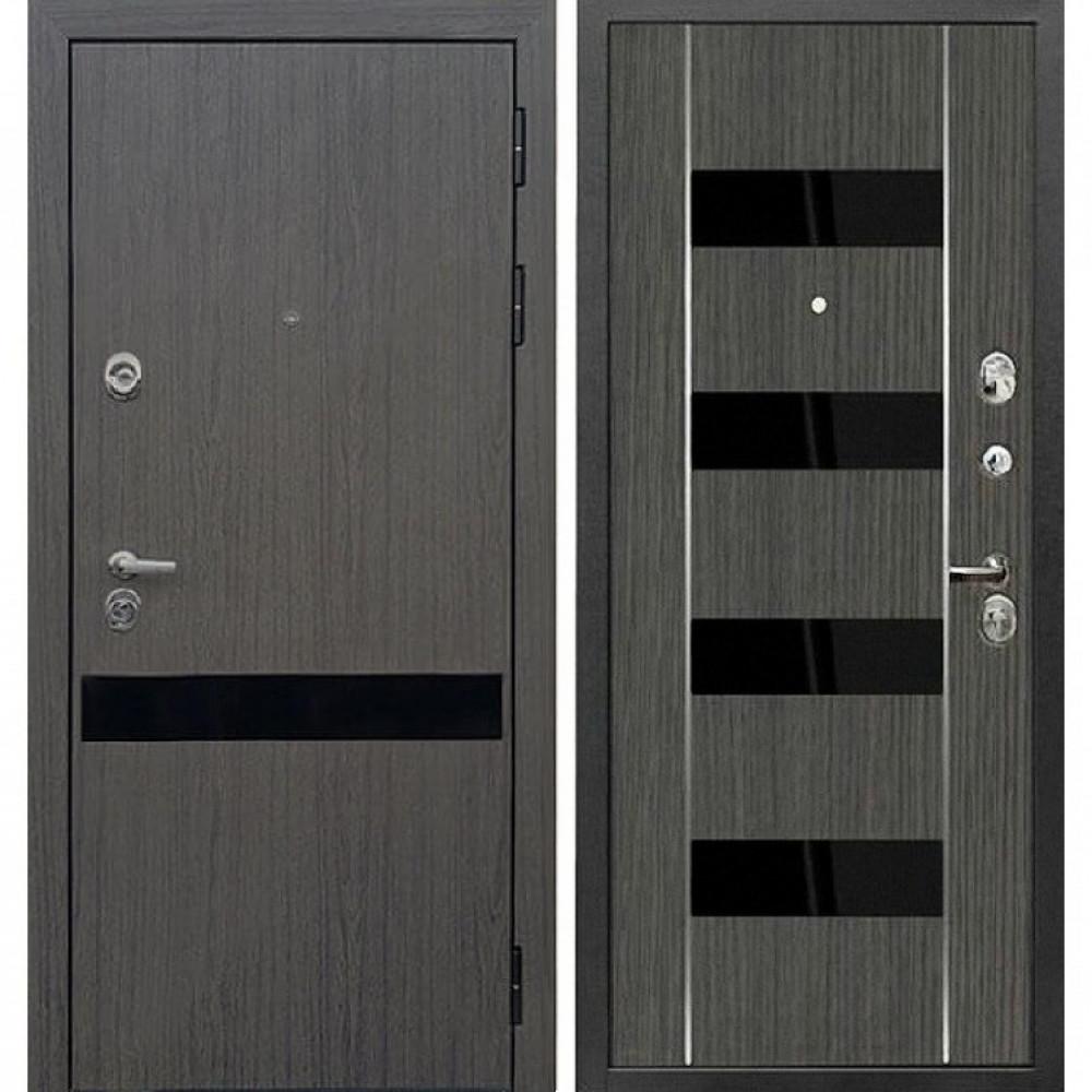 Входная металлическая дверь Горизонт 88