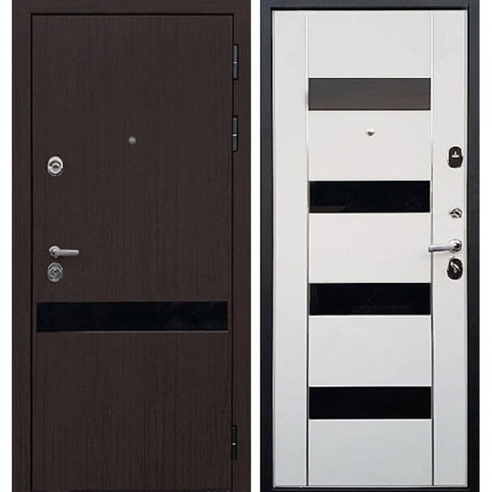 Входная металлическая дверь Горизонт 89