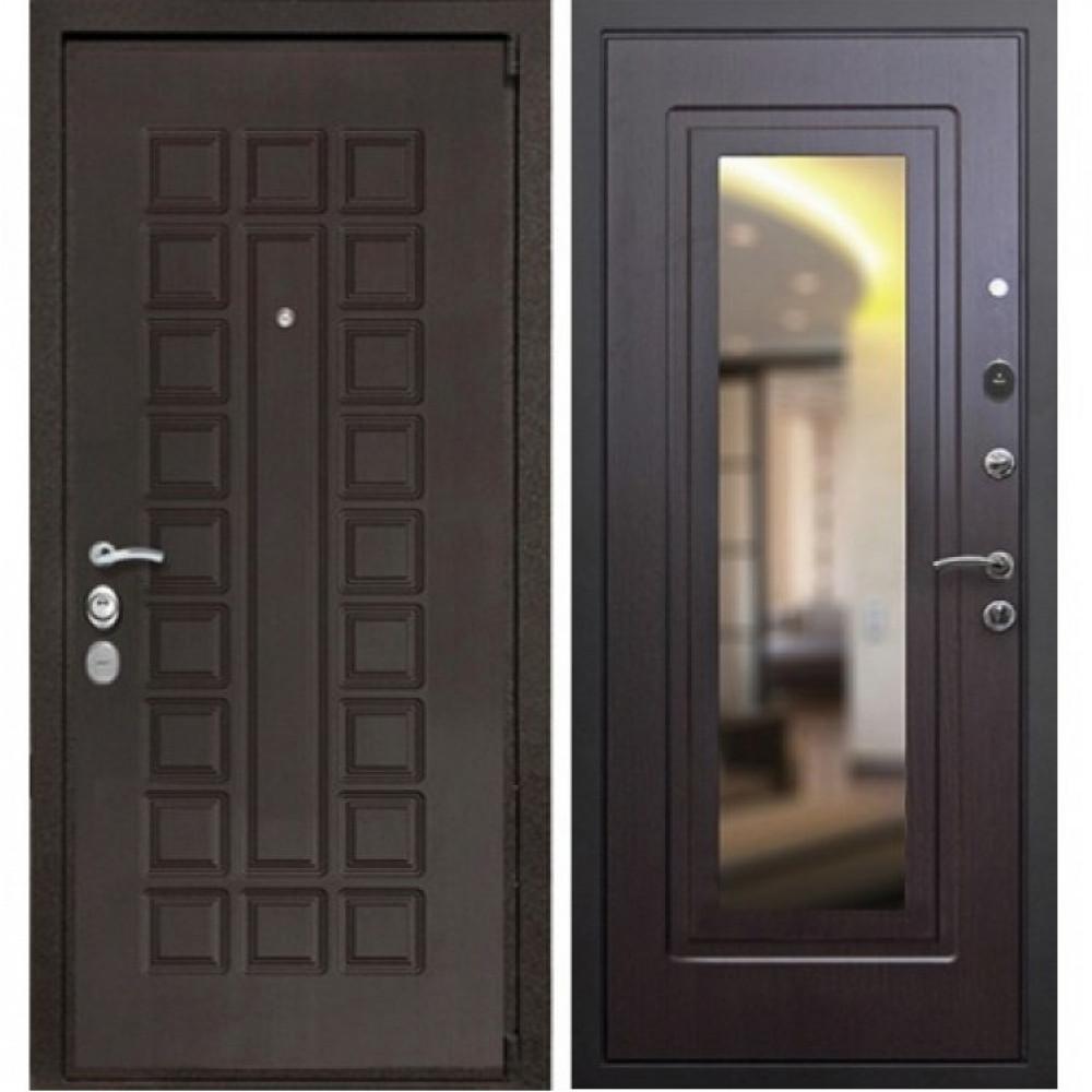 Входная металлическая дверь Горизонт 90