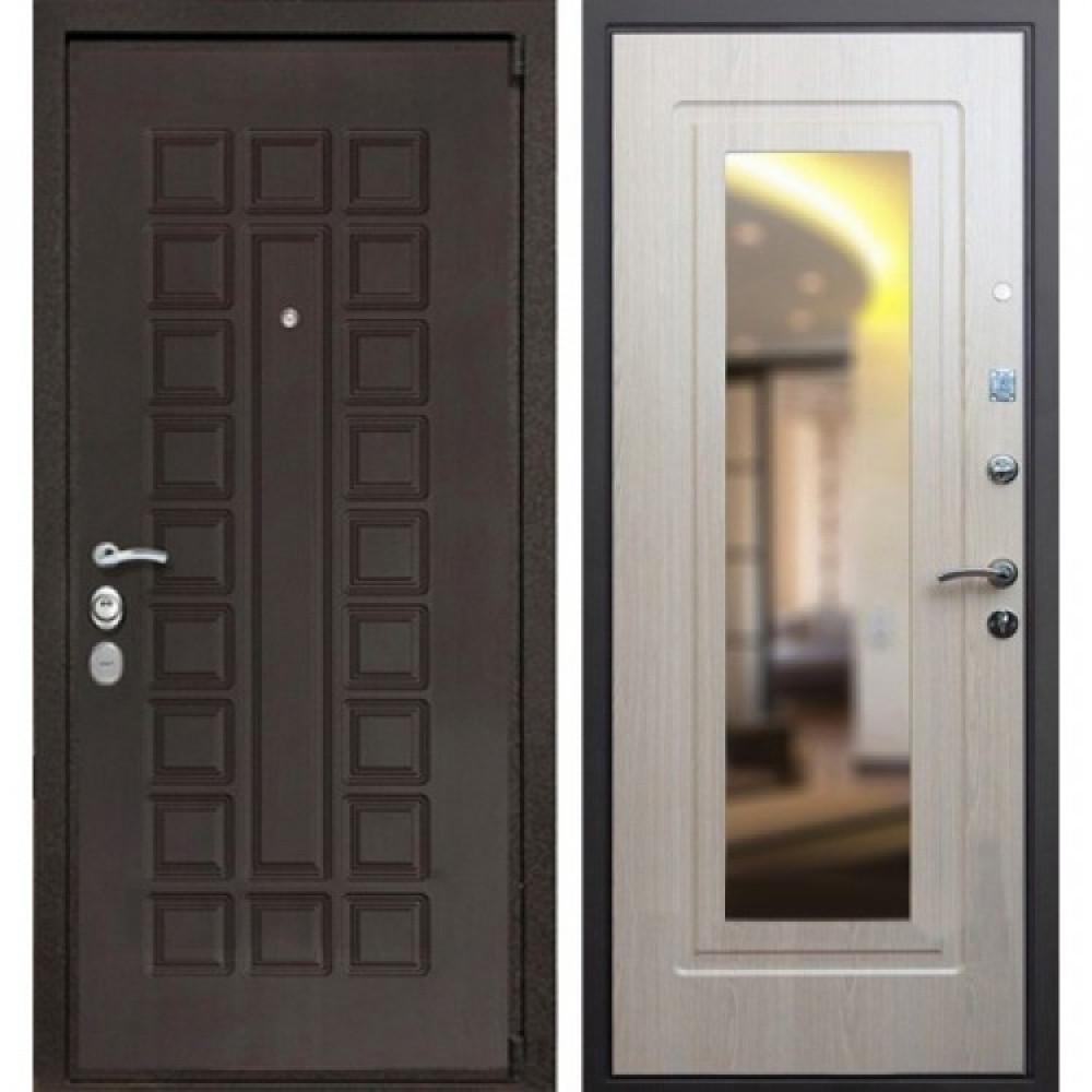Входная металлическая дверь Горизонт 91