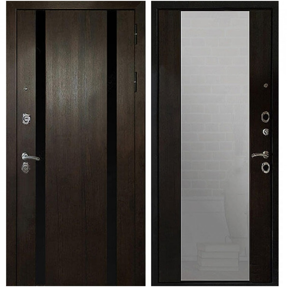 Входная металлическая дверь Горизонт 92