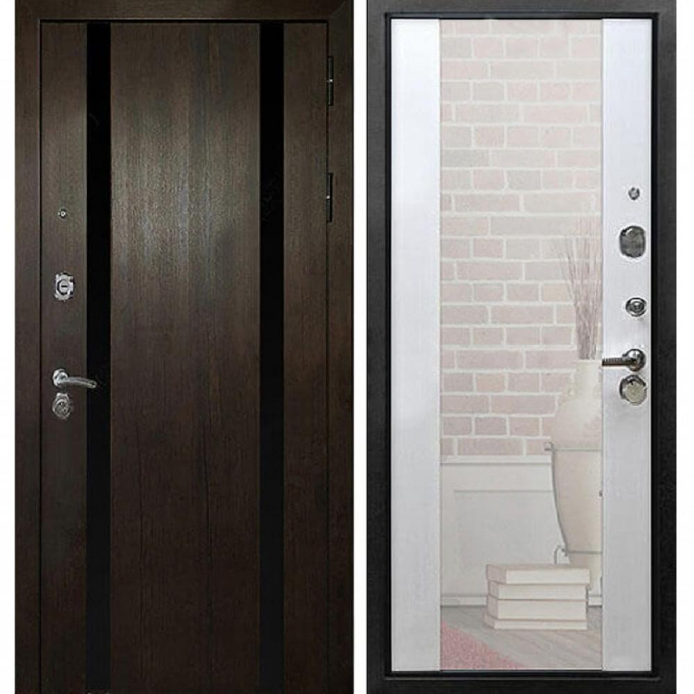 Входная металлическая дверь Горизонт 93