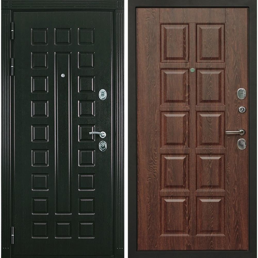 Входная металлическая дверь Мега 21
