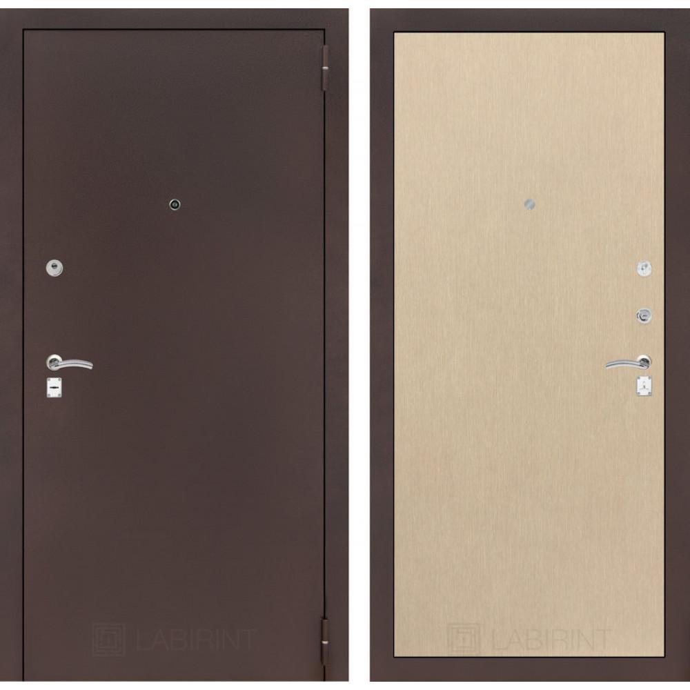Входная металлическая дверь Дорс 1