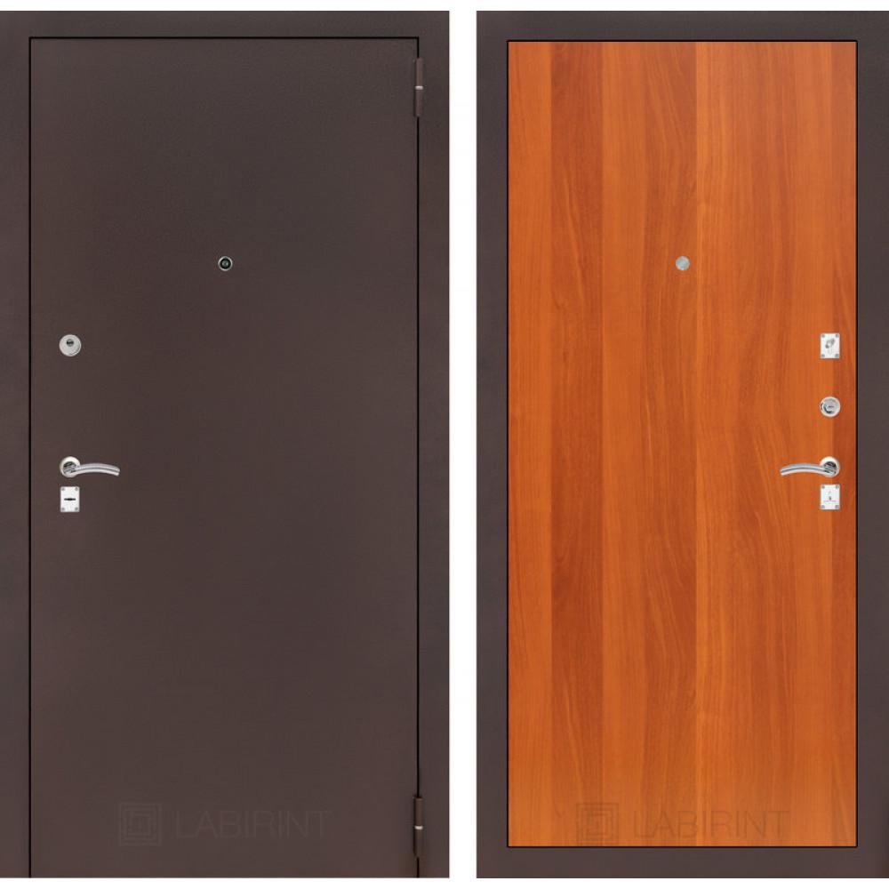 Входная металлическая дверь Дорс 3