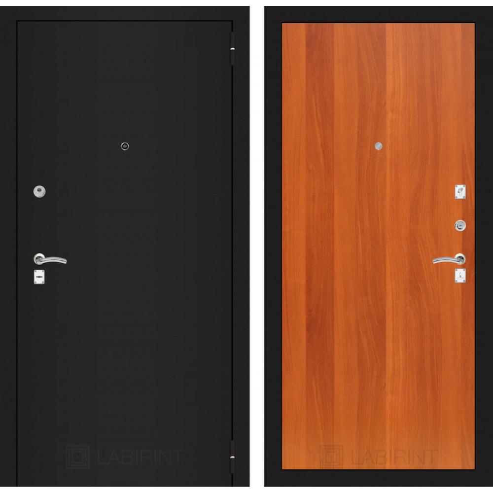 Входная металлическая дверь Дорс 6