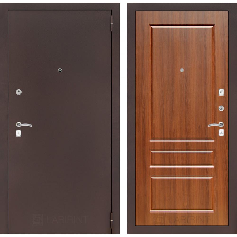 Входная металлическая дверь Дорс 7