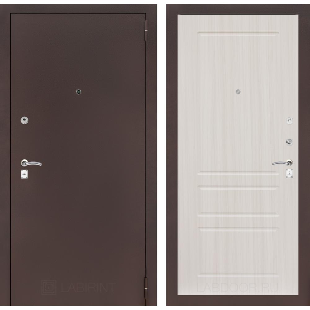 Входная металлическая дверь Дорс 9