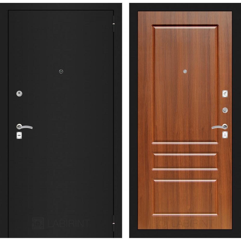 Входная металлическая дверь Дорс 10